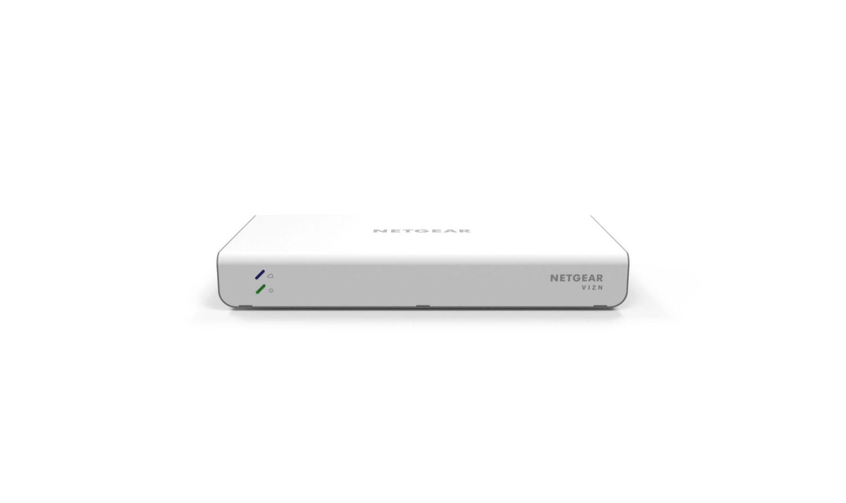 Ver Netgear GC110 Gestionado Gigabit Ethernet