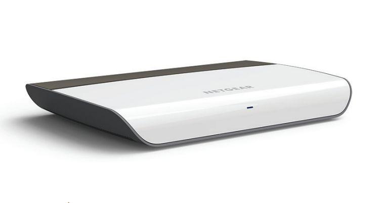 Netgear GS908 No administrado Gigabit Ethernet 10