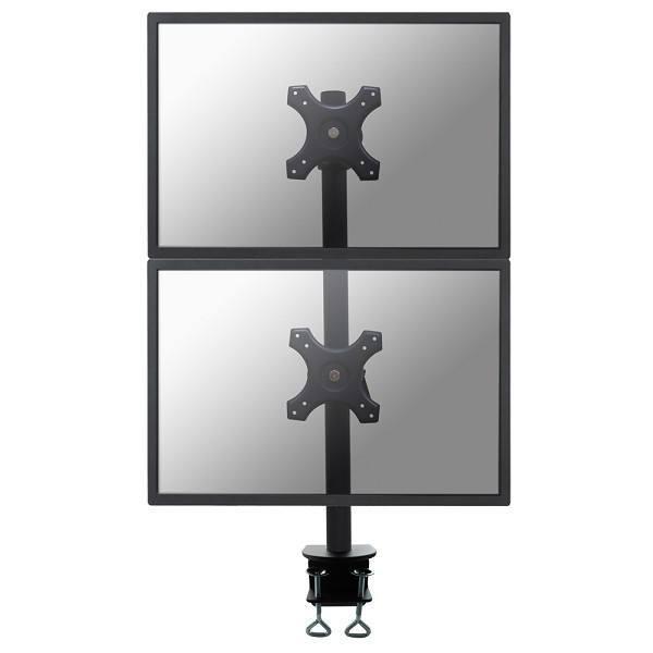 Ver Newstar FPMA D700DV soporte de mesa para pantalla plana
