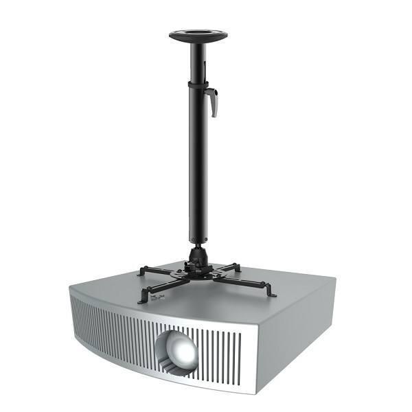 Ver Newstar NM BC75BLACK montaje para projector