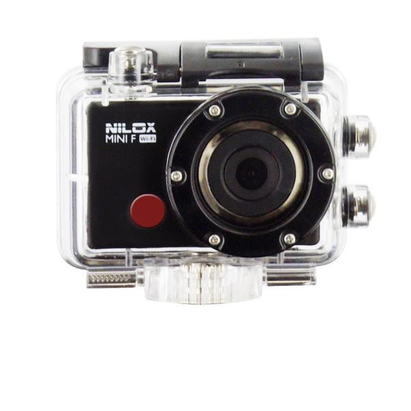 Ver Nilox MINI F WIFI ACTION CAM