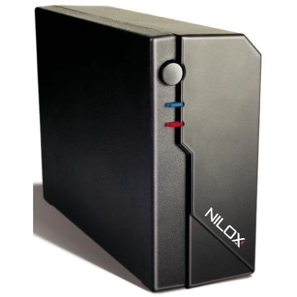 Nilox Ups Easy Interactive 720