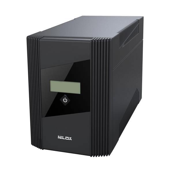 Ver Nilox SoHo LCD 1500VA