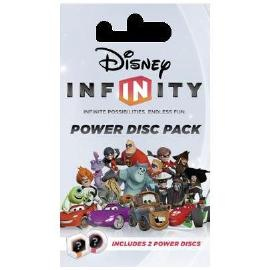 Nintendo Disney Infinity Power Disc Pack