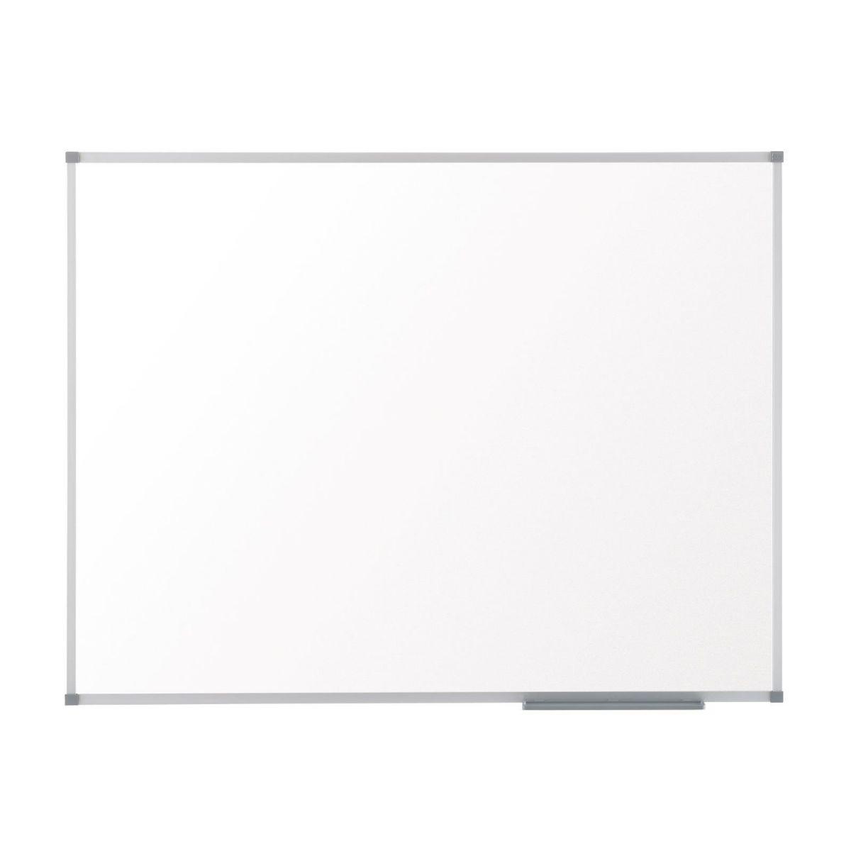 Ver Nobo Pizarra blanca Basic magnetica de acero 900x600 mm con marco basico