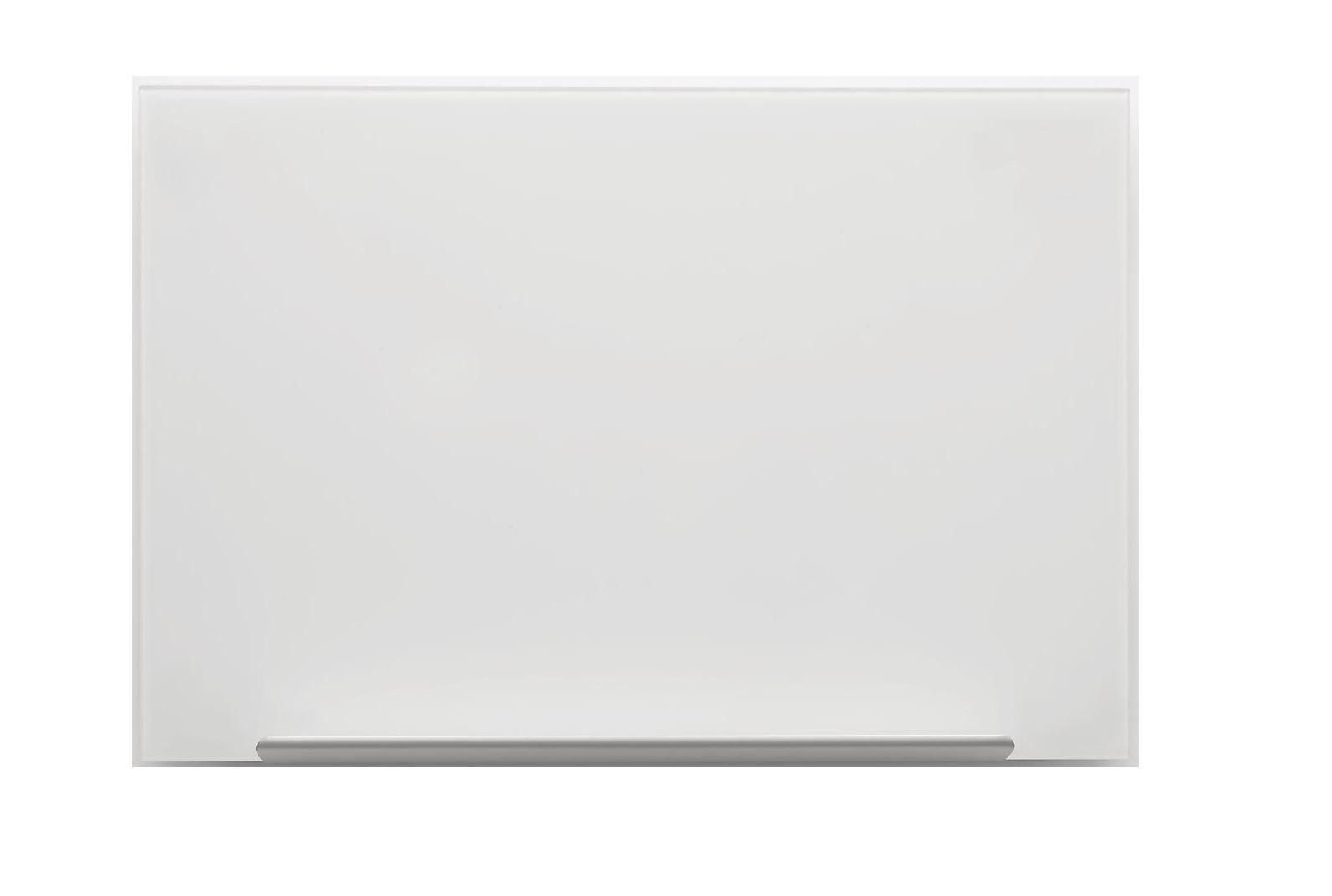 Ver Nobo Pizarra de cristal Diamond magnetica color blanco 993x559 mm