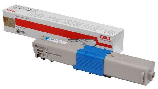OKI 46490403 Toner 1500paginas Cian toner y cartucho laser