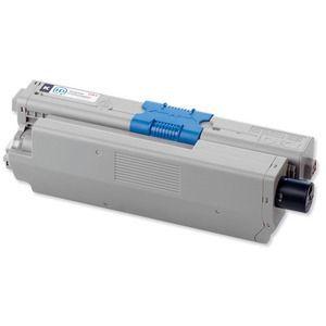 OKI 46490608 Toner 7000paginas Negro toner y cartucho laser