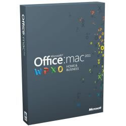 Microsoft Office Home Business Para Mac 2011
