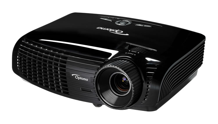 Ver Proyector Optoma EH300
