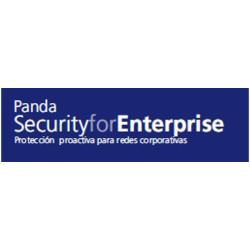 Panda Security For Enterprise A3pesm
