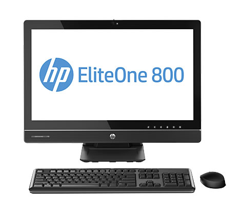 Pc All-in-one Hp Eliteone 800 G1 H5t91ea