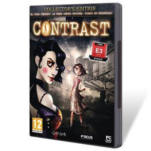 Pc Contrast Collector Edition