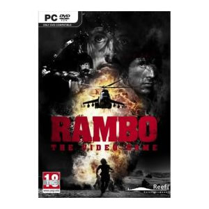Pc Rambo Collector Ediction