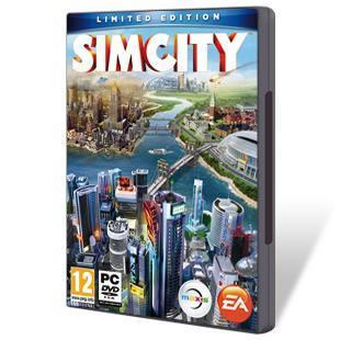 Pc Simcity 5 Ediccion Especial