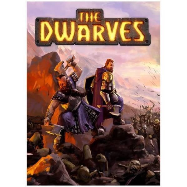 Ver PC THE DWARVES