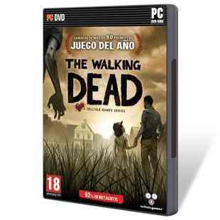 Pc The Walking Dead
