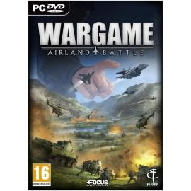 Pc Wargame Airland Battle
