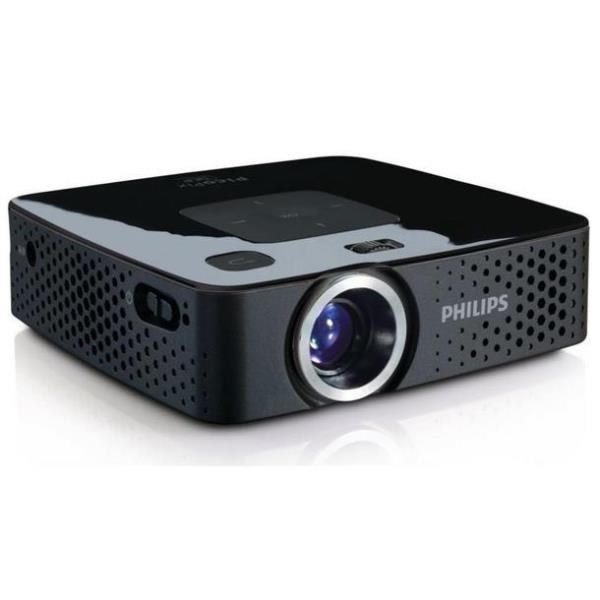 Pico Pix Proyector Philips Ppx3407