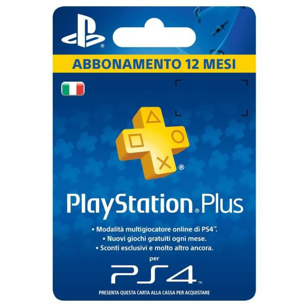 Ver PLAYSTATION PLUS CARD HANG 365 DIAS
