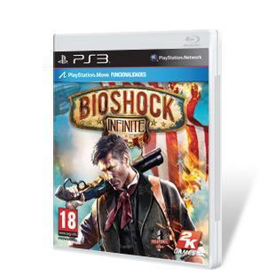 Ps3 Bioshock Infinite