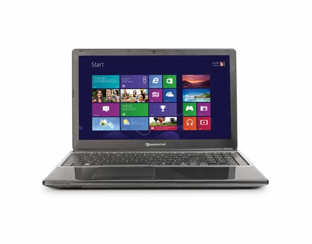 Packard Bell Easynote Te69kb-12508g50mnsk Nxc2ceb003