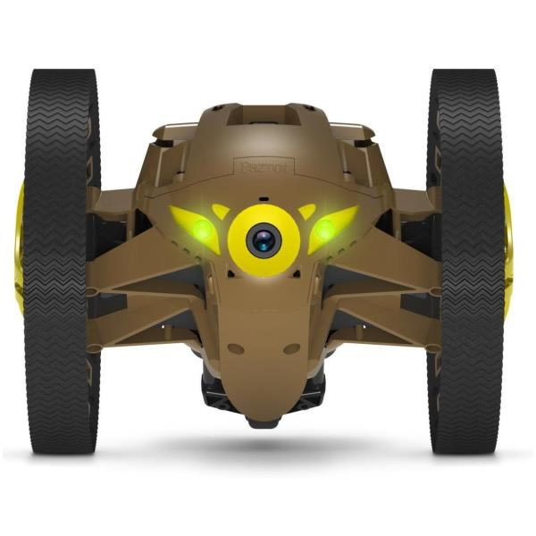 Ver Parrot Jumping Sumo