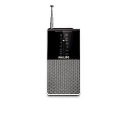 Ver Philips AE1530 RADIO
