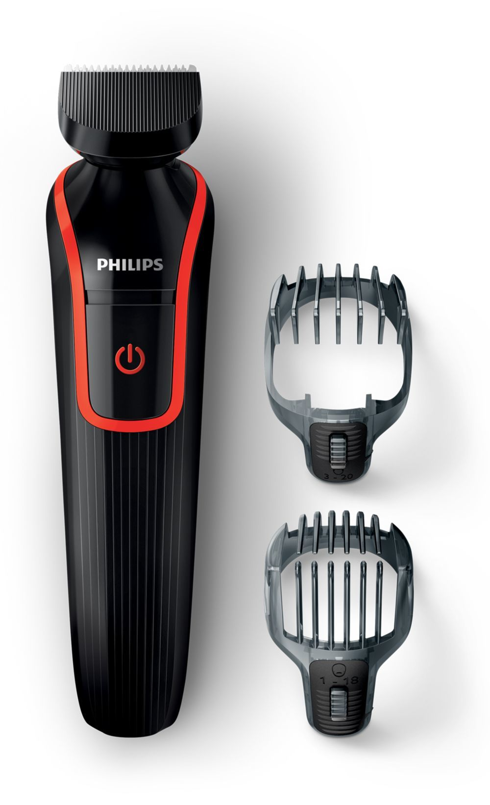Ver Philips MULTIGROOM Series 1000 QG410