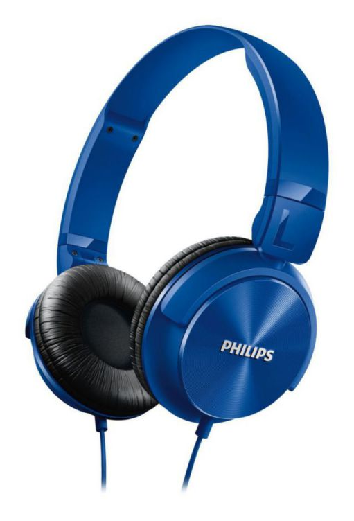Ver Philips Auriculares SHL3060BL