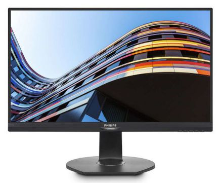 Ver Philips Brilliance Monitor LCD 271S7QJMB