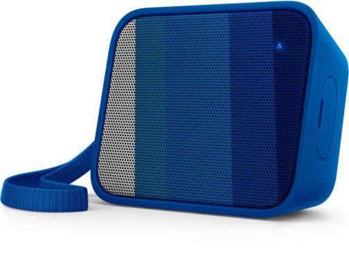 Ver Philips PixelPop altavoz portatil inalambrico BT110A