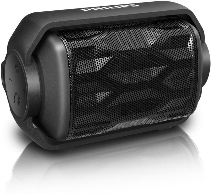 Ver Philips altavoz portatil inalambrico BT2200B