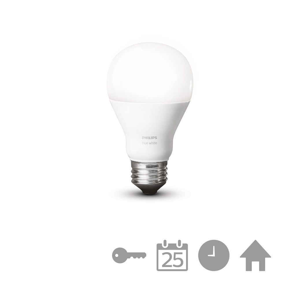 Ver Philips hue Blanco 929001137003