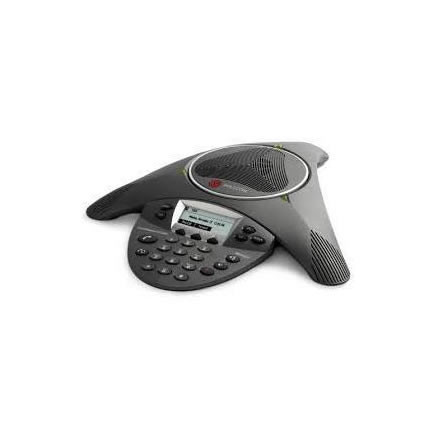 Ver Polycom SoundStation IP6000 SIP conf phone