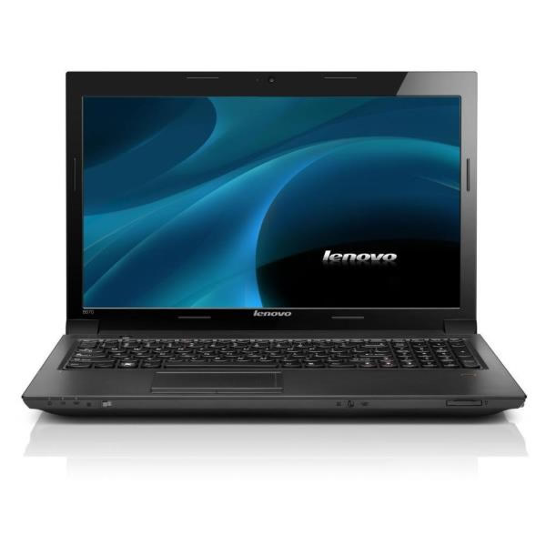 Portatil Lenovo Essential B5400 Mb82csp