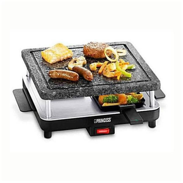 Princess Mini Pierrade  Raclette