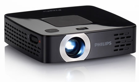 Proyector Philips Ppx2480