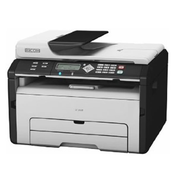 Ricoh Aficio Sp204sf