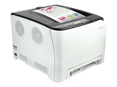 Ricoh SP C252DN IMPRESORA LASER COLOR