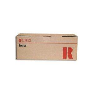 Ver Ricoh 407643 2000paginas Amarillo toner y cartucho laser