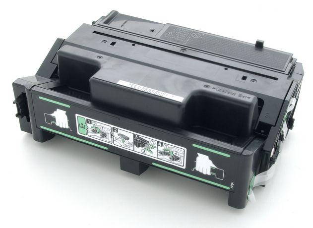 Ricoh 407649 15000paginas Negro toner y cartucho laser