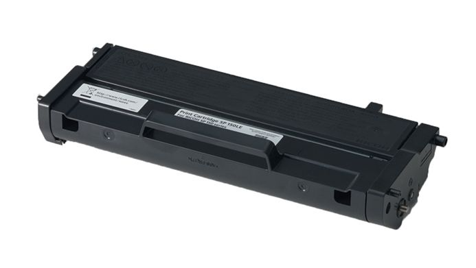 Ricoh 408010 1500paginas Negro toner y cartucho laser