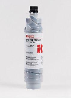 Ricoh 842042 11000paginas Negro toner y cartucho laser