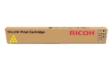 Ricoh 842044 16000paginas Amarillo toner y cartucho laser