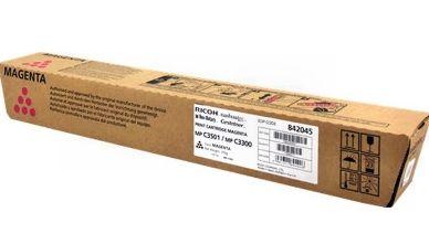 Ricoh 842045 16000paginas Magenta toner y cartucho laser