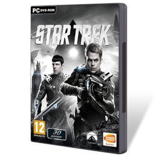 Star Trek New Standard Edition Pc