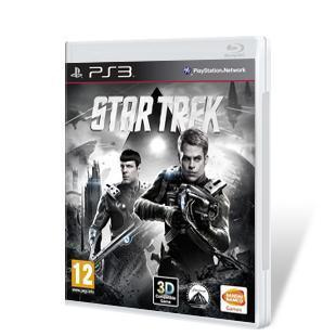 Star Trek New Standard Edition Ps3