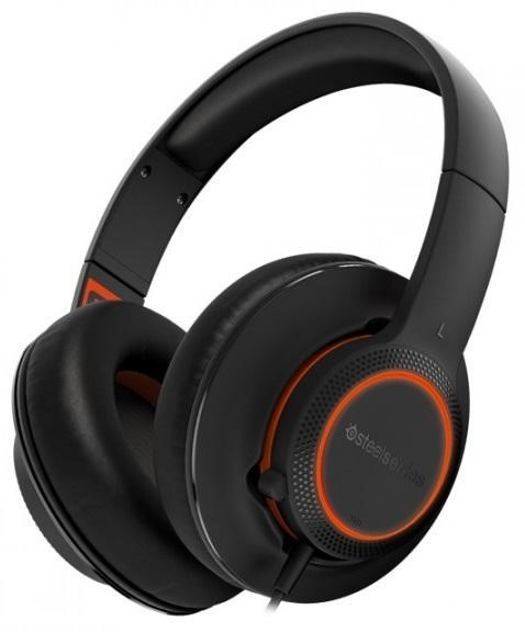 Ver STEELSERIES SIBERIA 100