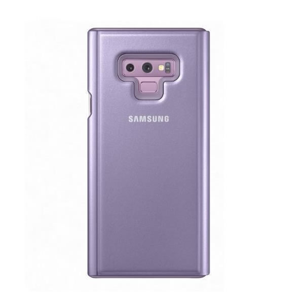 Samsung Clear View Standing Cover Galaxy Note 9